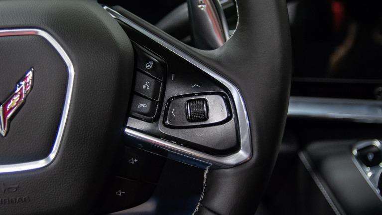 Used 2020 Chevrolet Corvette Stingray 2LT Z51 (SOLD)   Pompano Beach, FL