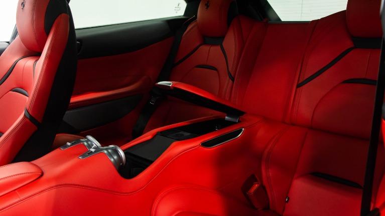 Used 2018 Ferrari GTC4Lusso V12 | Pompano Beach, FL