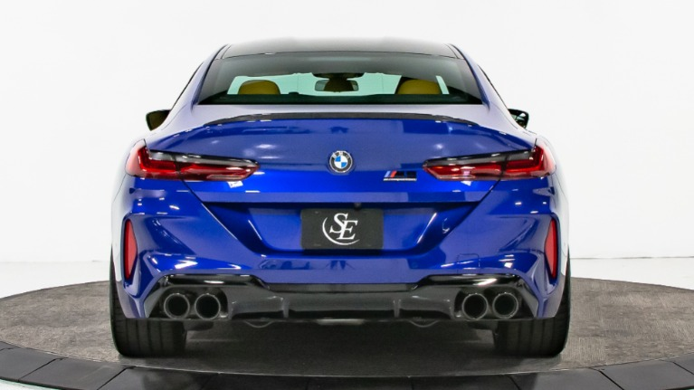 Used 2021 BMW M8 Gran Coupe Competition (SOLD) | Pompano Beach, FL