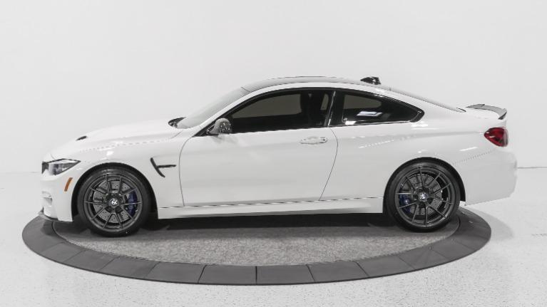 Used 2020 BMW M4 CS Executive | Pompano Beach, FL