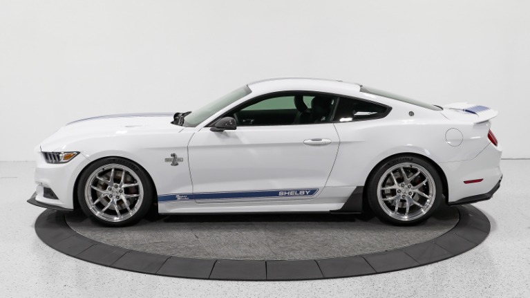 Used 2017 Ford Mustang SHELBY SUPER SNAKE | Pompano Beach, FL