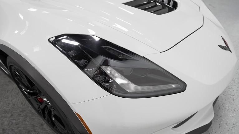 Used 2015 Chevrolet Corvette Z06 3LZ Z07 ULTIMATE PERFORMANCE PACKAGE   Pompano Beach, FL