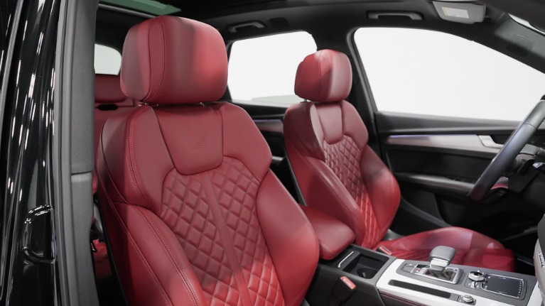 Used 2020 Audi SQ5 3.0T quattro Prestige | Pompano Beach, FL