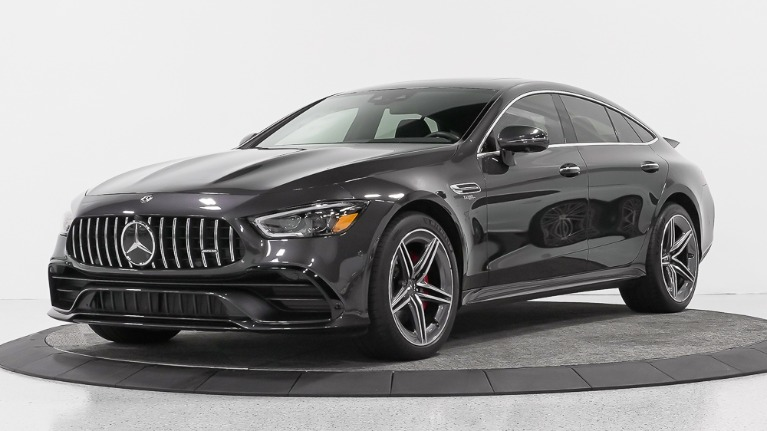 Used 2019 Mercedes-Benz AMG GT 53 | Pompano Beach, FL