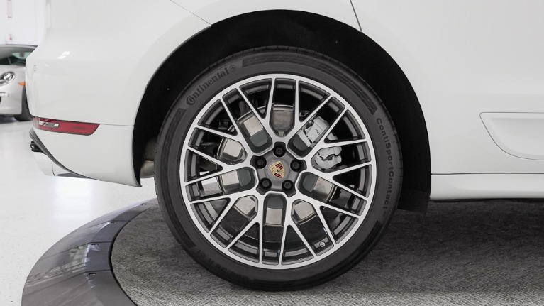 Used 2020 Porsche Macan Turbo | Pompano Beach, FL