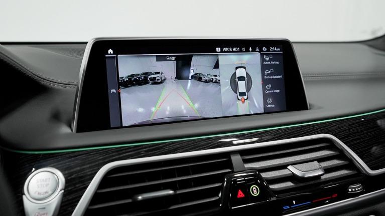 Used 2021 BMW 7 Series 750i xDrive M Sport | Pompano Beach, FL