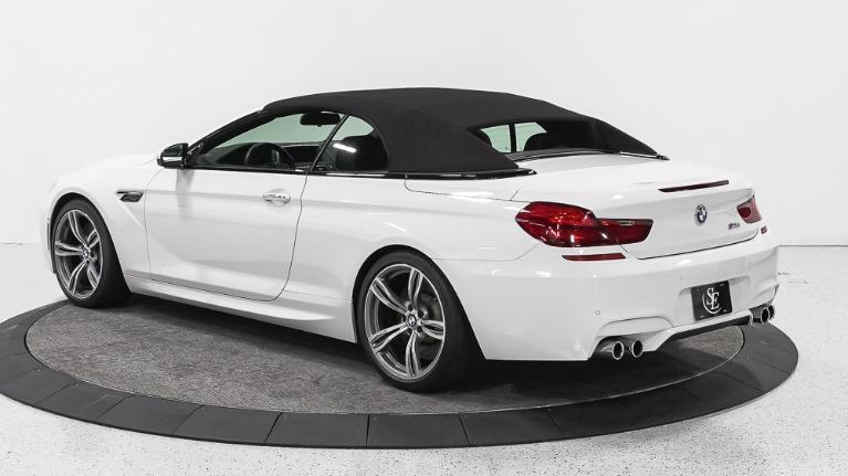 Used 2015 BMW M6  | Pompano Beach, FL