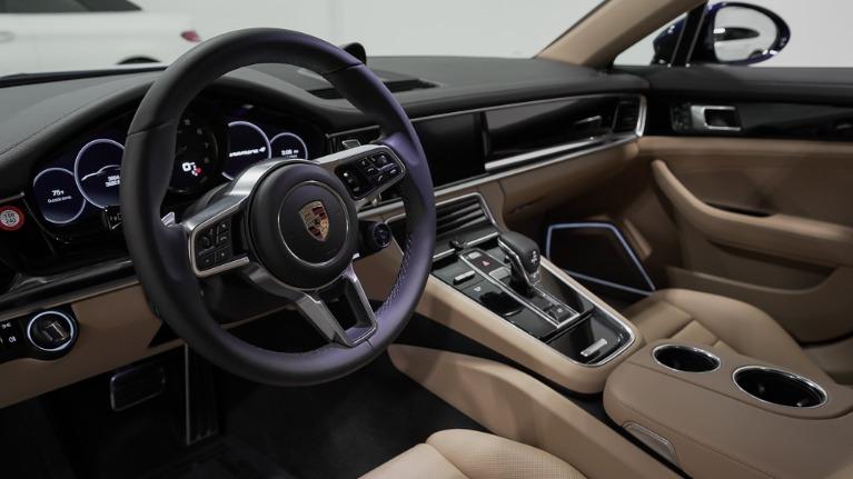 Used 2020 Porsche Panamera 4 E-Hybrid | Pompano Beach, FL