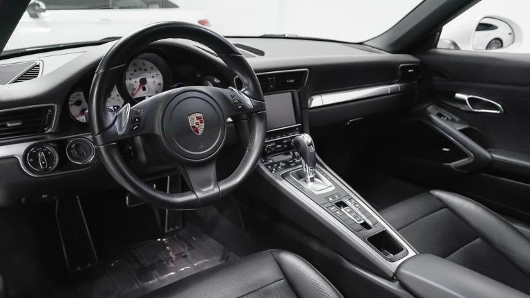 Used 2015 Porsche 911 Carrera (SOLD) | Pompano Beach, FL