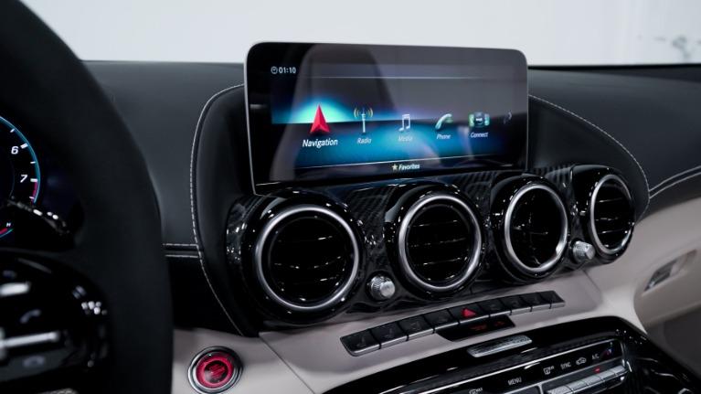 Used 2020 Mercedes-Benz AMG GT R | Pompano Beach, FL