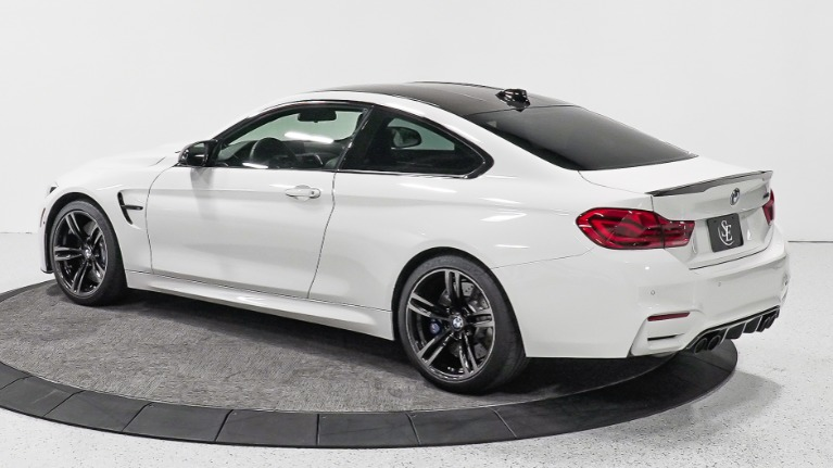 Used 2018 BMW M4 Competition | Pompano Beach, FL