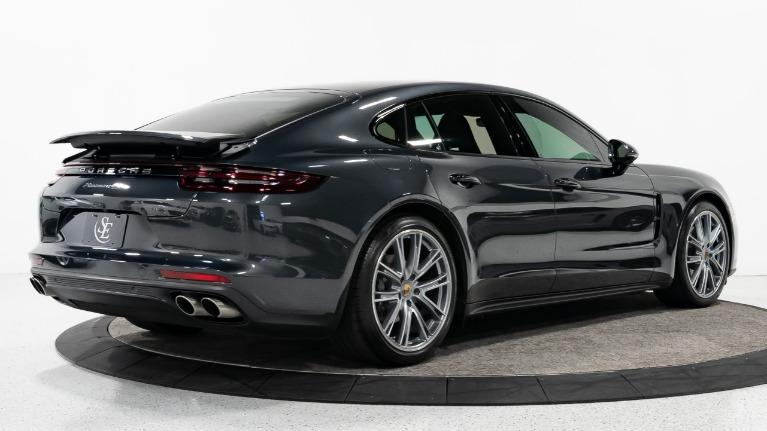 Used 2018 Porsche Panamera 4S (SOLD) | Pompano Beach, FL