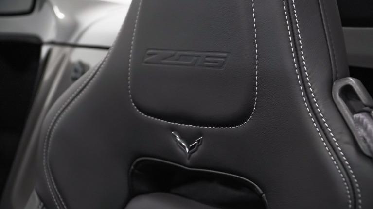 Used 2016 Chevrolet Corvette Z06 3LZ Z07 Ultimate Performance Package | Pompano Beach, FL