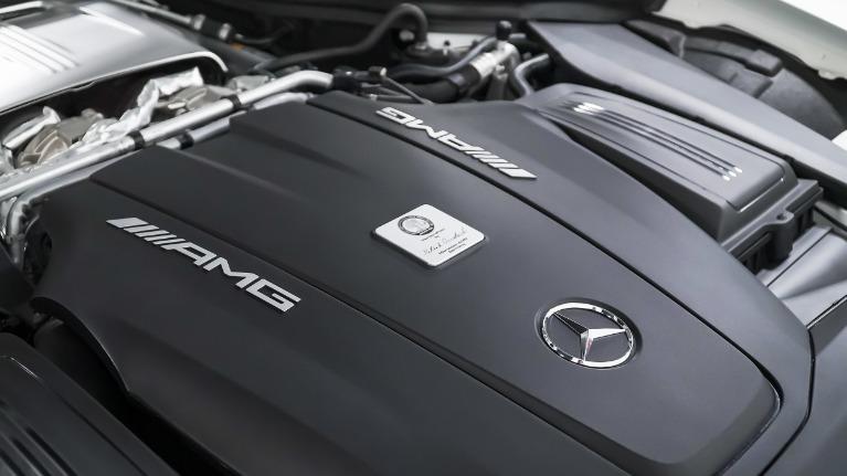 Used 2018 Mercedes-Benz AMG GT    Pompano Beach, FL