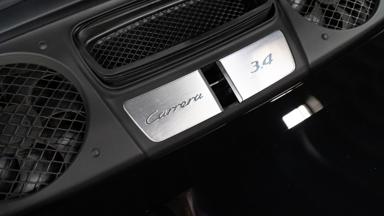 Used 2016 Porsche 911 Carrera Black Edition | Pompano Beach, FL