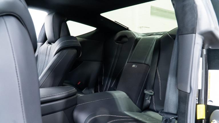 Used 2018 Lexus LC 500    Pompano Beach, FL