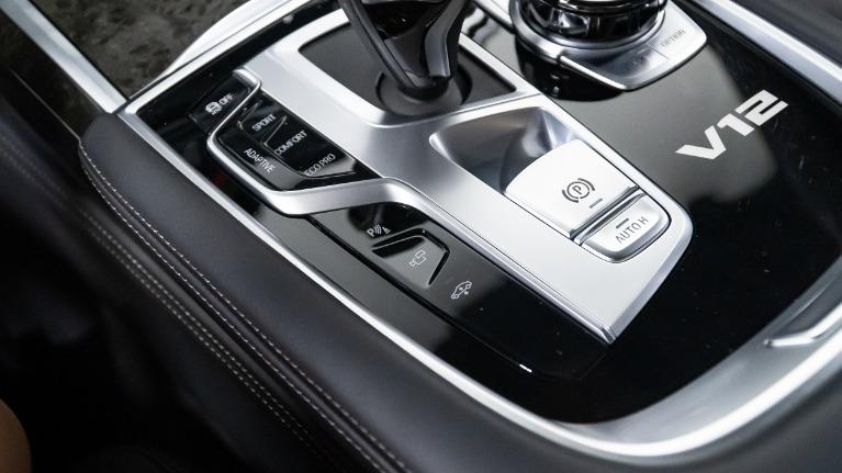 Used 2020 BMW 7 Series M760i xDrive | Pompano Beach, FL