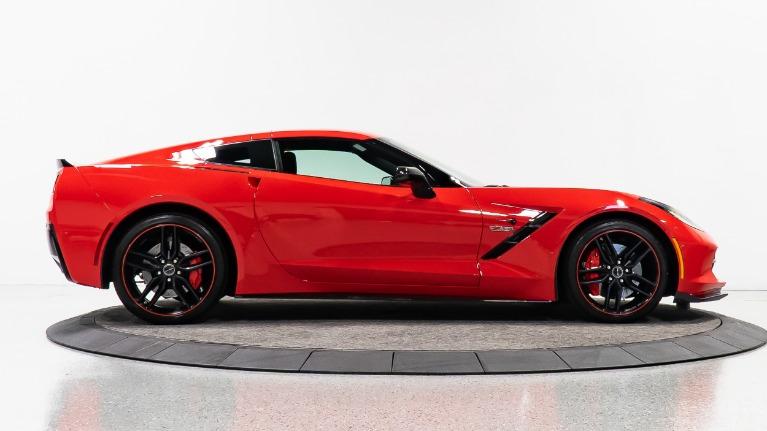 Used 2015 Chevrolet Corvette Stingray Z51 Pacific Design Package | Pompano Beach, FL