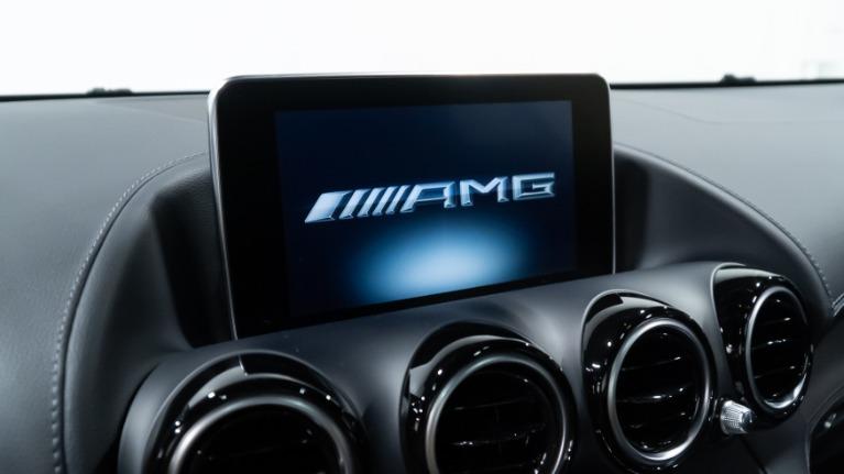 Used 2018 Mercedes-Benz AMG GT  | Pompano Beach, FL