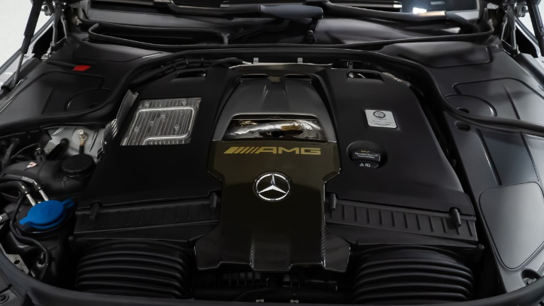 Used 2018 Mercedes-Benz S-Class AMG S 63 (SOLD) | Pompano Beach, FL