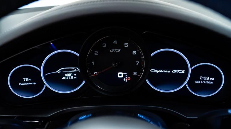 Used 2021 Porsche Cayenne GTS | Pompano Beach, FL
