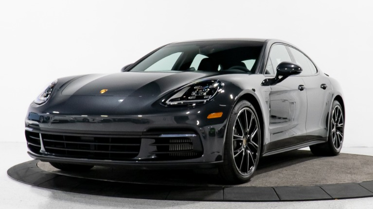 Used 2020 Porsche Panamera 4S | Pompano Beach, FL