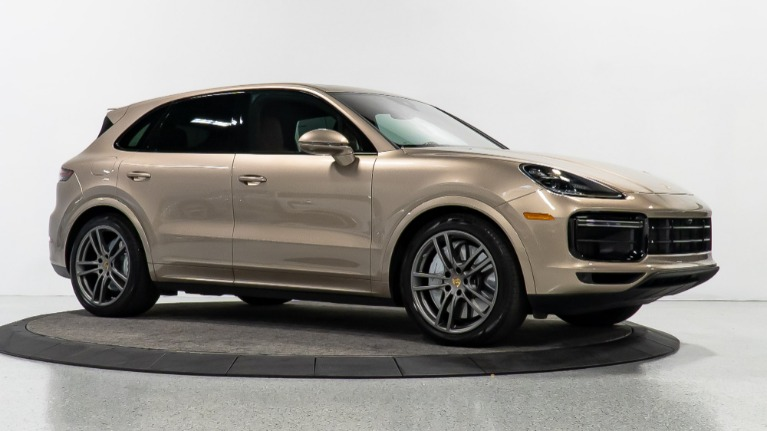 Used 2019 Porsche Cayenne Turbo $156K MSRP! | Pompano Beach, FL