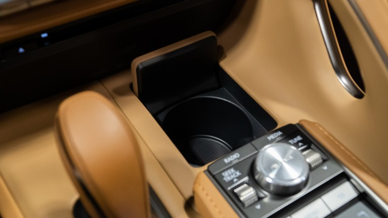 Used 2018 Lexus LC 500 Performance Package (SOLD) | Pompano Beach, FL