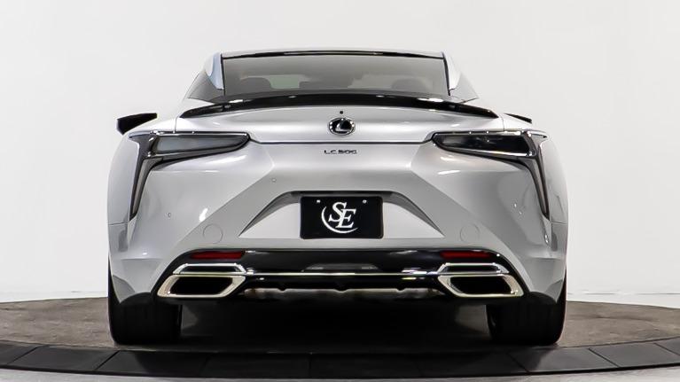 Used 2019 Lexus LC 500  | Pompano Beach, FL