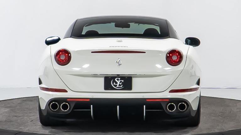 Used 2016 Ferrari California T  | Pompano Beach, FL