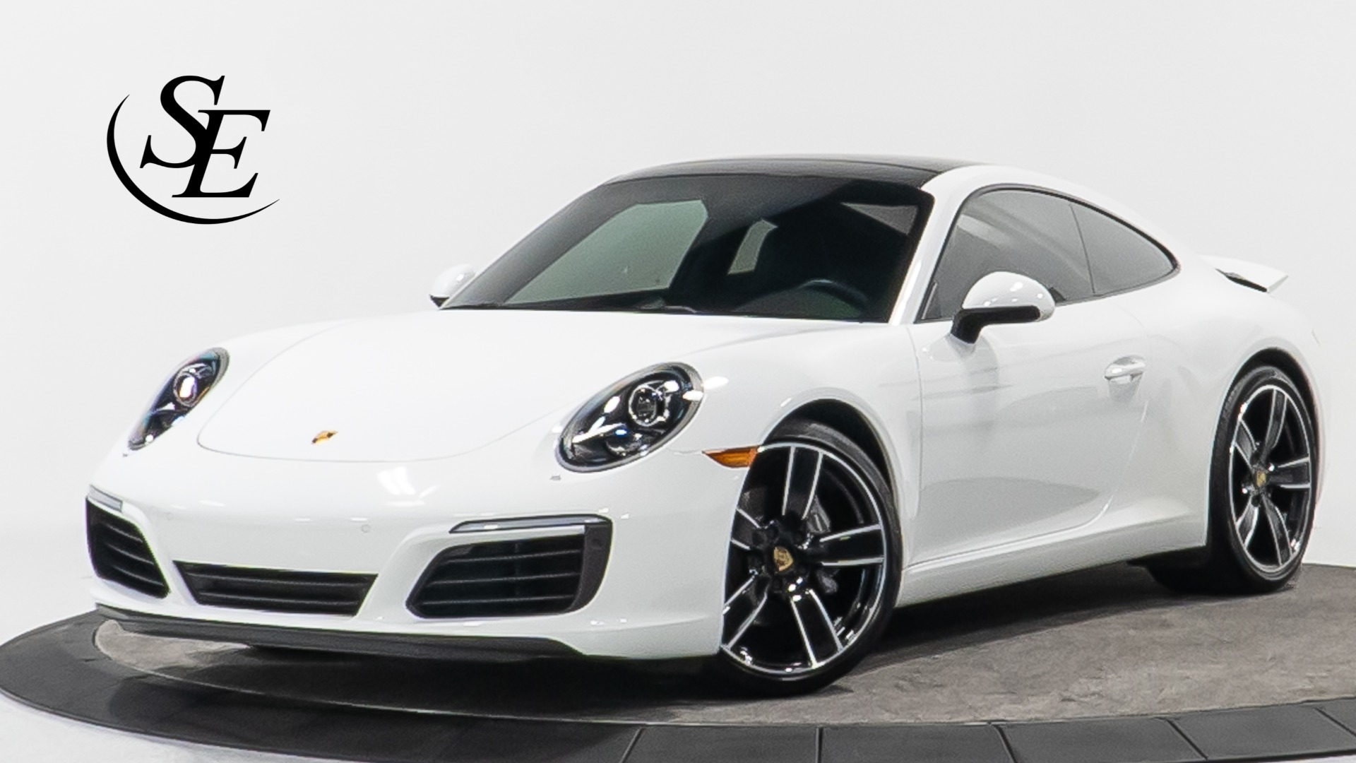 Used 2017 Porsche 911 Carrera | Pompano Beach, FL
