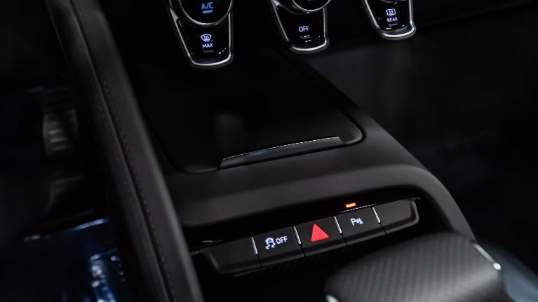 Used 2020 Audi R8 5.2 quattro V10 performance Spyder | Pompano Beach, FL