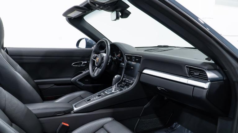 Used 2018 Porsche 911 Carrera (SOLD) | Pompano Beach, FL