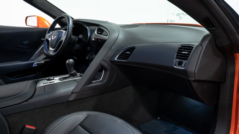 Used 2019 Chevrolet Corvette Z06 3LZ Z07 PERFORMANCE PACKAGE (SOLD) | Pompano Beach, FL