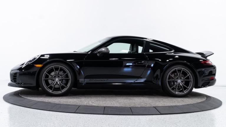 Used 2019 Porsche 911 Carrera T   Pompano Beach, FL