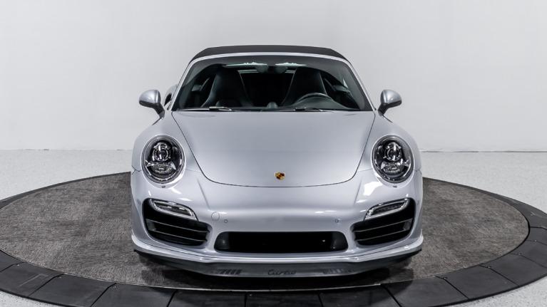 Used 2016 Porsche 911 Turbo | Pompano Beach, FL