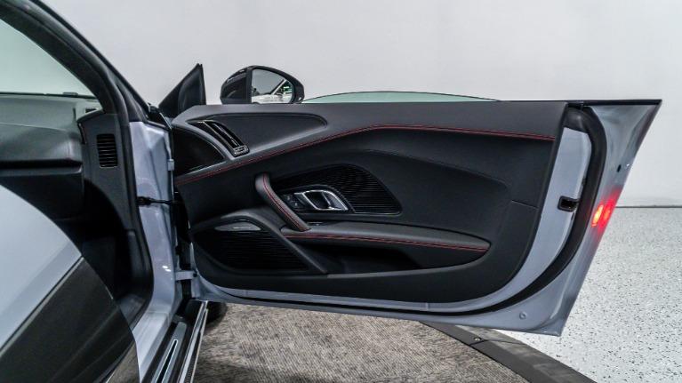 Used 2020 Audi R8 5.2 quattro V10 performance (SOLD) | Pompano Beach, FL