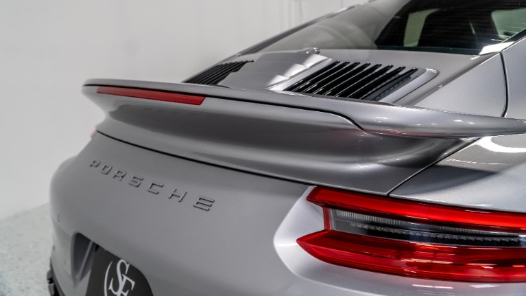 Used 2017 Porsche 911 Turbo S   Pompano Beach, FL