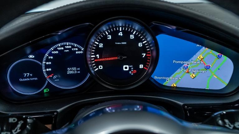 Used 2020 Porsche Panamera 4S SPORT PACKAGE! $136K MSRP! | Pompano Beach, FL