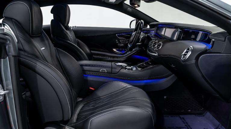 Used 2016 Mercedes-Benz S-Class AMG S 63 | Pompano Beach, FL