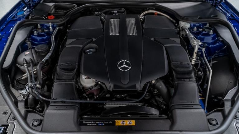 Used 2018 Mercedes-Benz SL-Class SL 450 | Pompano Beach, FL
