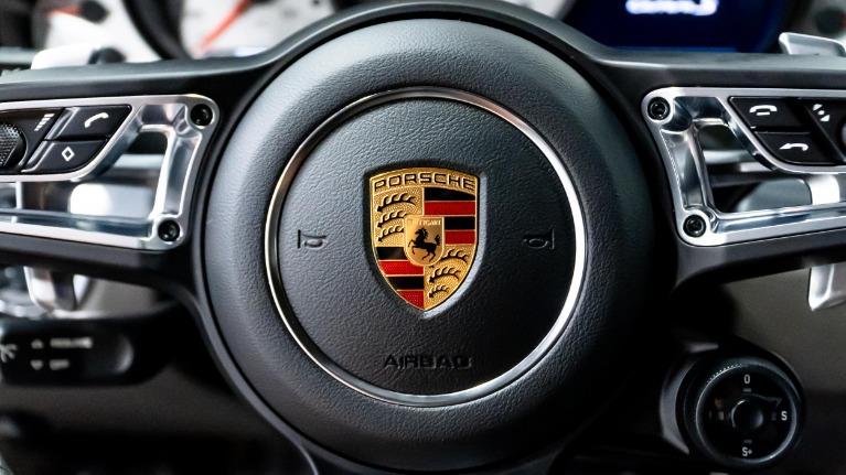 Used 2017 Porsche 911 Carrera S SPORT PACKAGE! | Pompano Beach, FL