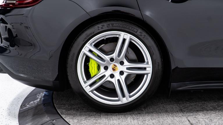 Used 2018 Porsche Panamera 4 E-Hybrid   Pompano Beach, FL