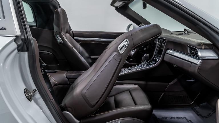 Used 2016 Porsche 911 Targa 4S $154K MSRP! | Pompano Beach, FL