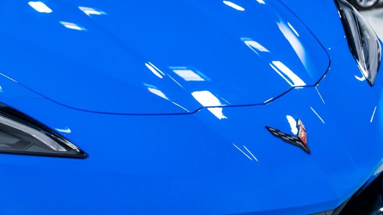 Used 2020 Chevrolet Corvette Stingray Convertible 3LT Z51 (SOLD)   Pompano Beach, FL