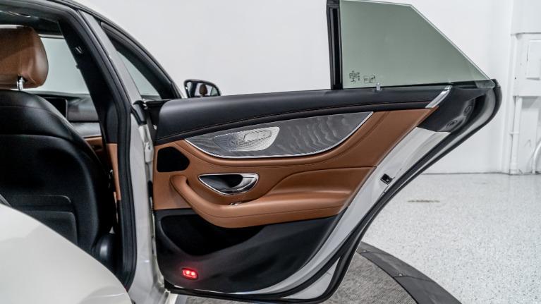 Used 2019 Mercedes-Benz AMG GT 63 S | Pompano Beach, FL