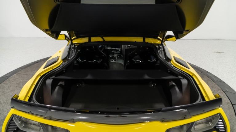 Used 2016 Chevrolet Corvette Z06 3LZ C7R SPECIAL EDITION   Pompano Beach, FL