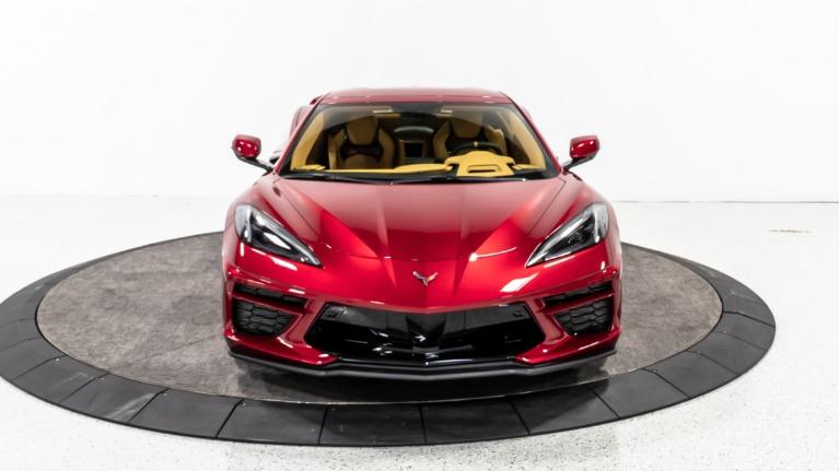 Used 2021 Chevrolet Corvette Stingray CONVERTIBLE 3LT Z51 PERFORMANCE PACKAGE (SOLD)   Pompano Beach, FL