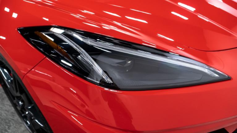 Used 2021 Chevrolet Corvette Stingray Convertible 3LT Z51 PERFORMANCE PACKAGE (SOLD) | Pompano Beach, FL