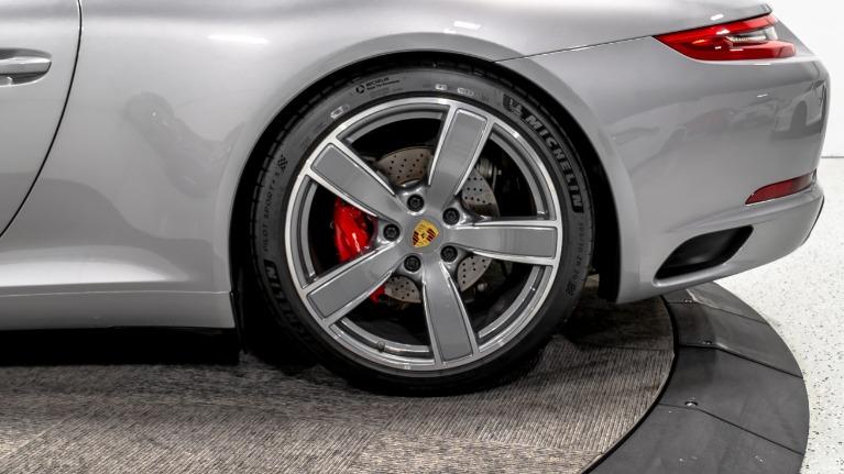 Used 2017 Porsche 911 Carrera S | Pompano Beach, FL